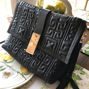 """Authentic Versace Limited Edition """"Greek"""""""
